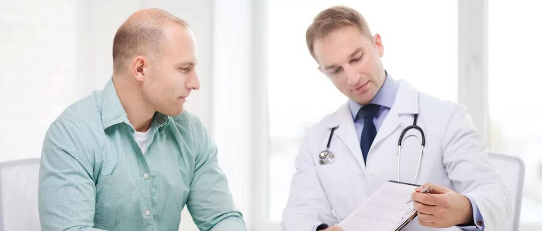 Диагностика бовеноидного папулёза