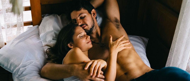 Как передается генитальный герпес