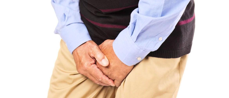 Симптомы ЗППП у мужчин