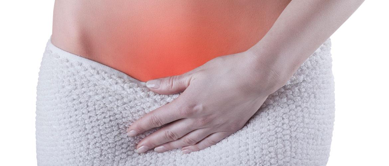 Симптомы ЗППП у женщин