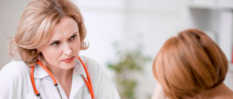 Обращение к венерологу при зуде